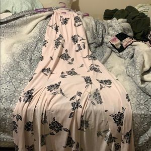 Extremely long maxi